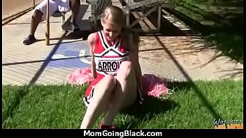 japanes family6 mom mature Ebony bouncing ride