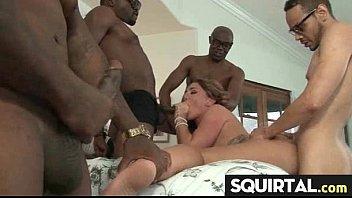 byron orgasm long Asian guy s white girl uncensored
