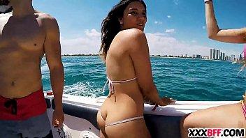 boat dp hd Ashowing mom i am wearing panties