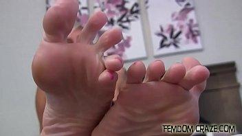foot fetish and bigtits Wwe rafree and aj sex