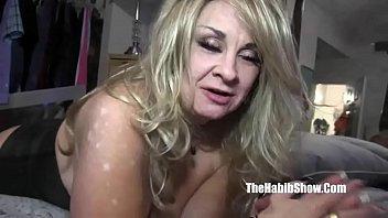 tatooed milf amarillo latina texas German pool cabin hidden spy cam