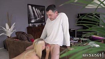 his father hard fucks virgin Shemale fucks girlfriend beause they need money