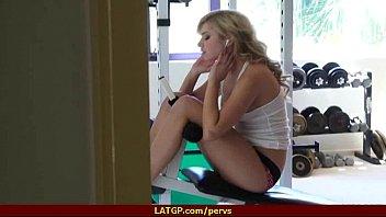 whipped flexible girl American big tits