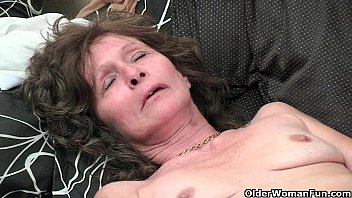 granny hairy extremly with skinny isabela pussy Amateur fuck on a waterbed