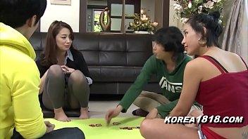 korean to learn fuck Aunt niece boyfriend