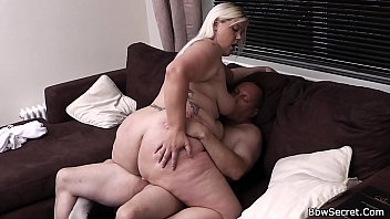 bbw girl head giving Non stop drilling doggy style for hottie