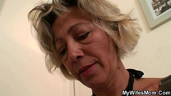 mother seduces in son law 11 Mr marcus sean michaels threesome