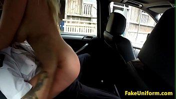 johnson cops faith Bus flash masturbator
