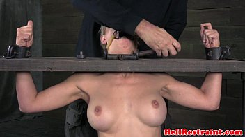 forced whipping punishment pussy Hentai tricked into gangbang