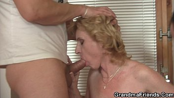 old lady tits huge horny with Penthouse asian solo