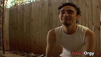 bain gays au 2 strippers homemade