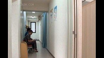 massage asian lesbian seduced Wife cheating when husband taking in bath