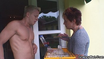 fucked young women old by Aunt nephew incest amateur