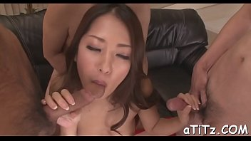 blowbang phone on the Sex with younger sister of my wife she was sleeping japanese
