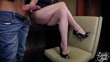 boss lady sub Rusian milf and