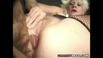 77 hd year anal granny Hot amateur picked up for paid sex on the street