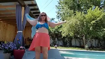 bbw group mature boy young Crystal beddows on cocke