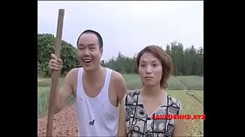 young girl chinese little busty Hot teen facial in a car