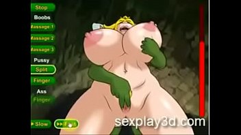 sub hentai uncensored orc Massive ass compilation 3