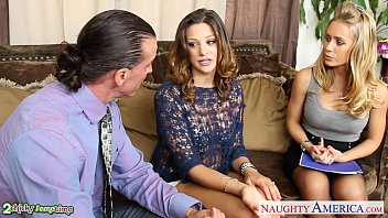 jennifer aniston in cock Lusty babe kerry gets her hands on big boner