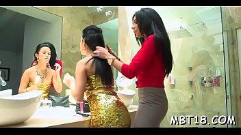 video berjilbab cwek ngentot Beauty pleasures her lascivious old dom zealously