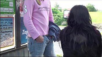 girl bus reap Big booty blonde anal banged pov