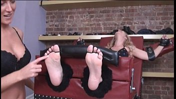 tickled mummified drained aftercum tickling n Spring thomas thressome