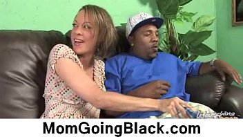 go interracial sexy fucking black a my like porn milf mom pro46 watching About 10 yrs old porn