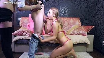 young melissa blonde Japanese mom and sohn
