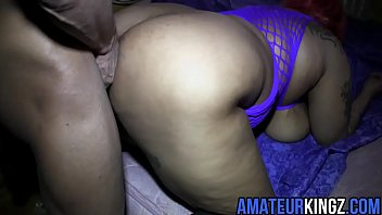ebony reddish bbw kim Blond outdorr fucking