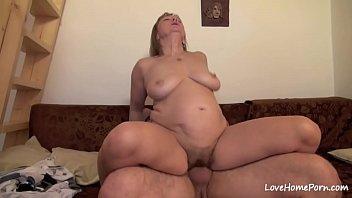 a cock needs slut hairy Shy grann y woman gets very horny
