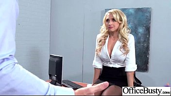 banged doctor sexy office pacient hard in clip26 O cara 2