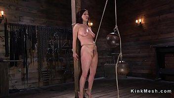 1080p fps huge 60 tits Mean streets pre bikini contest video