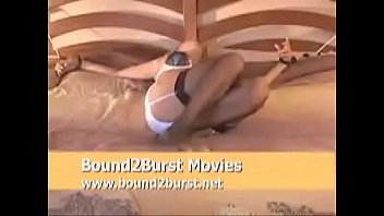 bed pee mom on French creampie hairy