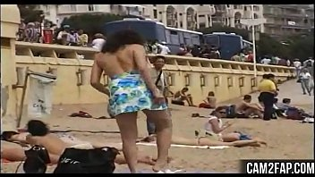 flashing busty in blonde european public Young bitch dissatisfied that fuck in the ass4