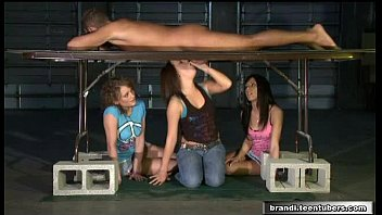 brandy anal belle Hatchi wand tribbing6