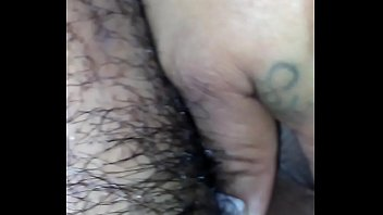 asshole in cum the Girl made nude by friends