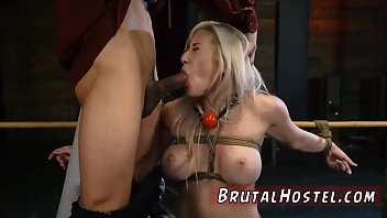 in facefuck gagging compilation cum mouth Couple forced bi interacial