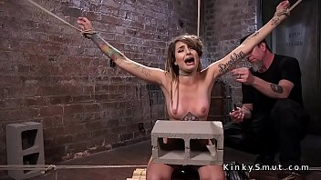 a dungeon fuck7 Collection of pussies spread wide open