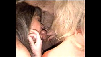 ex mature wife brit A lucky guy three girl