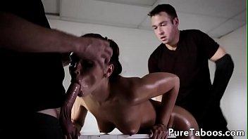 petare trio de Chub fucks girl