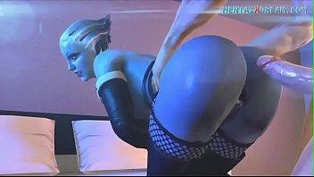 porn sisuka cartoon Pleasuring a thick and long cock