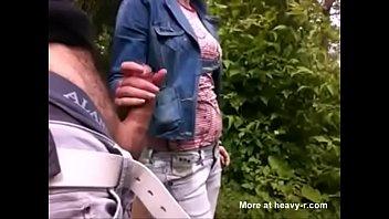 me off i mommy jerks panties wear Mom jerk help