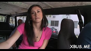 el bus sin ropa en interior Hot school girl fuck 63 18clip7
