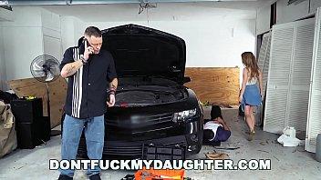 tate tanya ian mechanic Japan old man fuck young teen