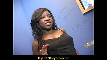 blowjob black angelica Working it on the job part 2