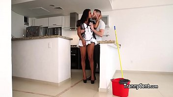 shemale his pride swallows Amatuer old man creampie