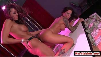 from the brunette on hot train spying Shyla stylez is not shy