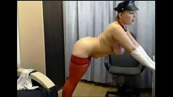 mature gangbang forced blonde Very hot footjob and fuck by big boobed latina