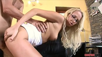 heels insertion spiked high Amateur stocking facial